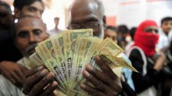 Demonetisation: 99.3% Of Junked Rs 500 And Rs 1,000 Notes Have Returned To Banking System, Says