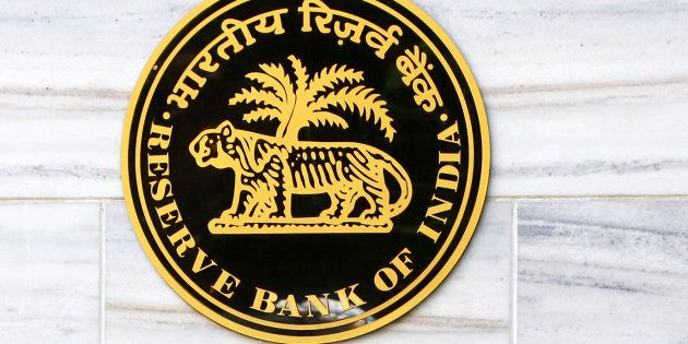 The Reserve Bank of India headquarters in