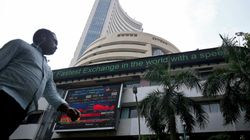 Sensex Recovers From 714-Point Plunge After Urjit Patel's