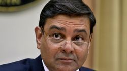 'RBI Not Dependent On Any Individual': NITI Aayog Official On Urjit Patel's