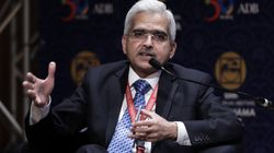 Shaktikanta Das Appointed New RBI