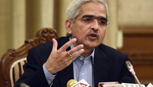 New RBI Chief Shaktikanta Das Had Identical Defence For Demonetisation,
