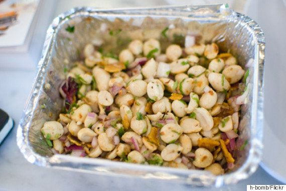 Forget Maggi, Here Are 5 Delicious Hostel Snacks Invented By Creative Students At Top Indian