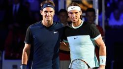 India to witness Fed RaFa clash in Coca-Cola IPTL Season