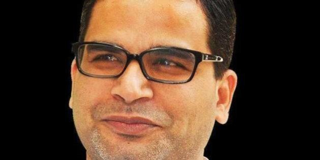 Fabled Electioneer Prashant Kishor Signs Up For Rahul