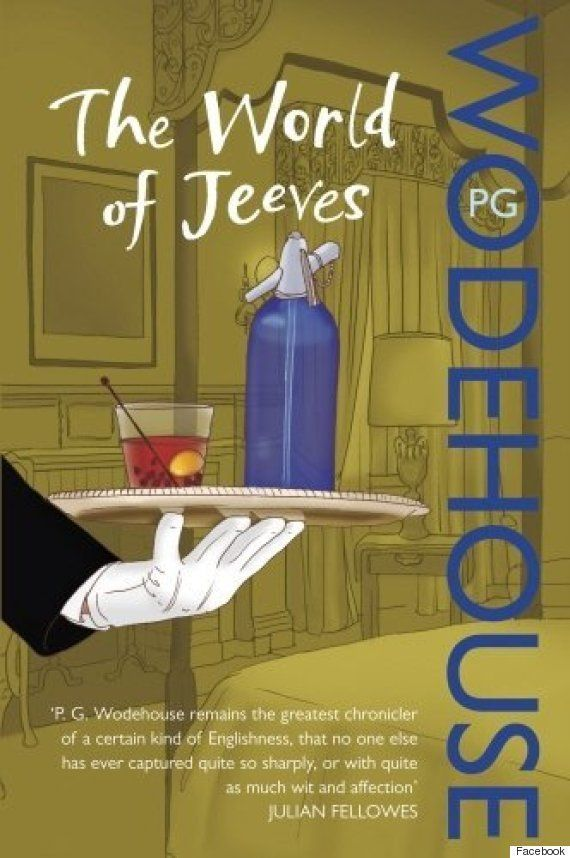 What ho! Celebrating 100 years of Bertie, Jeeves and