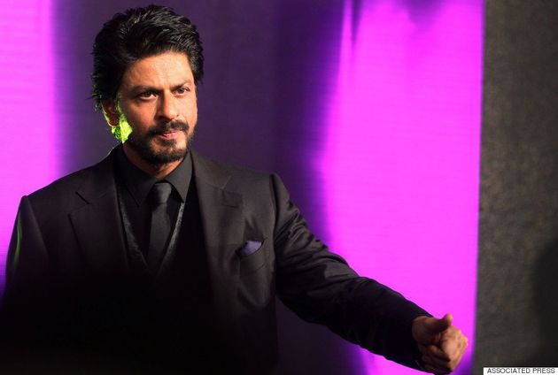 The SRK Interview - Part 1: 'As Long As India Makes Films, People Will Watch Shah Rukh