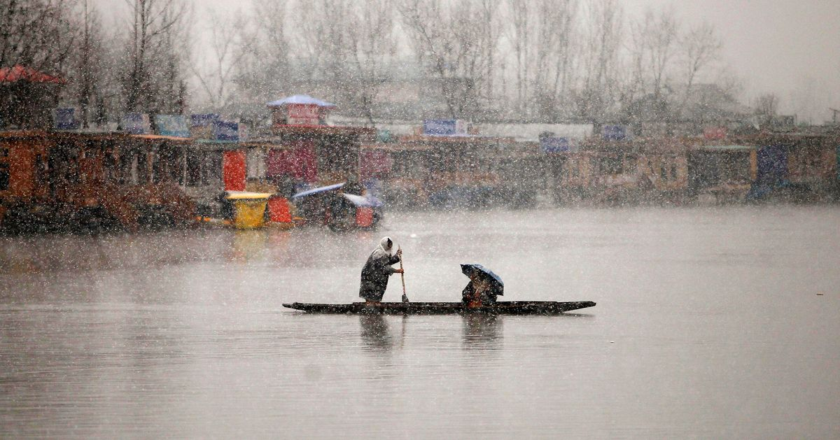5 Books That Will Help You Understand Kashmir