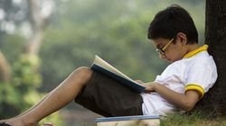 This Delhi Crowd Is Proof That Readers Are Better Behaved Than Other