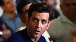 Hrithik Roshan Breaks Silence On Kangana Controversy, Says 'Truth Is On His