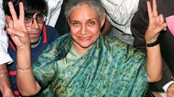 Is Sheila Dikshit Brahmin Enough For Congress' UP