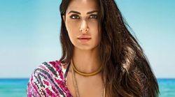 Katrina Kaif Is Finally On Facebook, You