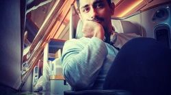 In Two Powerful Tweets, South Indian Star Siddharth Slams Glorification Of Stalking In Our