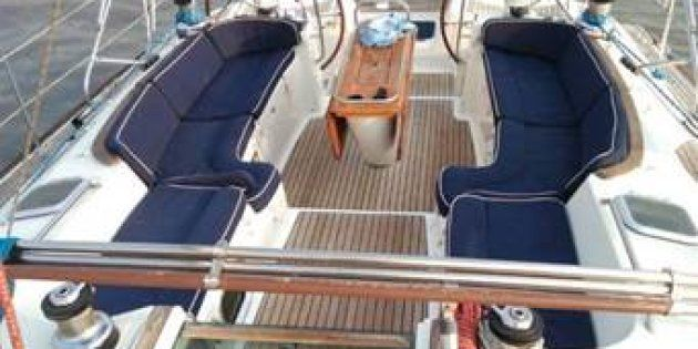 Here Are 5 Boat Cruises To Rent On