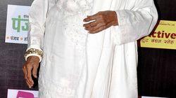 Legendary Singer Mubarak Begum Passes