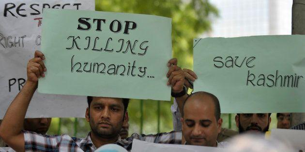 Sick Of The Violence, Kashmiri Pandits Are Leaving