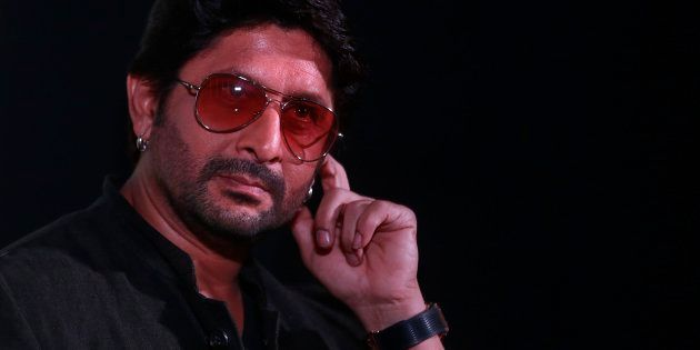 A file photo of Bollywood actor Arshad Warsi.