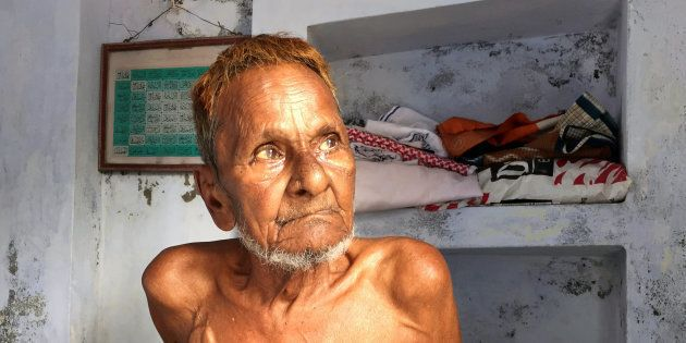 The Oldest Muslim Litigant In The Babri Masjid Case Died Today, His Final Wish