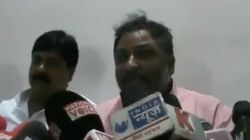 BJP LeaderDayashankar Singh Fired From Party Post For Calling Mayawati A