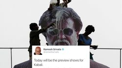 'Don't Download Internet From The Kabali': Rajini Jokes Are Back Guys, As Kabali Hits