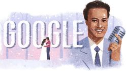 Google Honours Singer Mukesh With A Poignant Doodle On His Birth