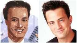 A Lot Of People Think Singer Mukesh In Today's Google Doodle Resembles Matthew