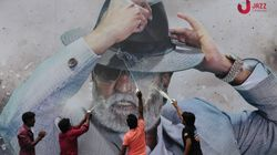 'Kabali' Peaked At The Trailer. Here's