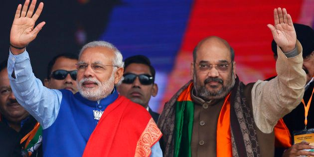 Anti-Dalit Gujarat Violence And Mayawati Slur Irreversibly Damage BJP's Chances In UP