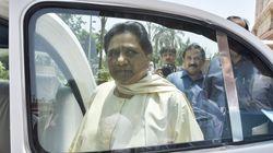 Expelled BJP Leader Dayashankar Singh's Family Lodges FIR Against