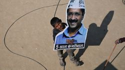 AAP To Give UP Assembly Elections A Miss, To Fight Civic Polls