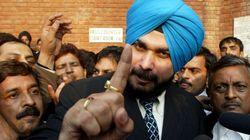 Navjot Singh Sidhu Explains Why He Quit Rajya Sabha Ahead Of Punjab