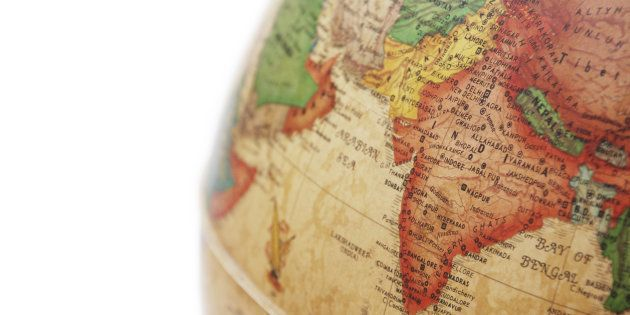 Why India's NSG Bid Was A Diplomatic