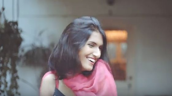 Meet Naina, The Youngest Transgender In India To Come