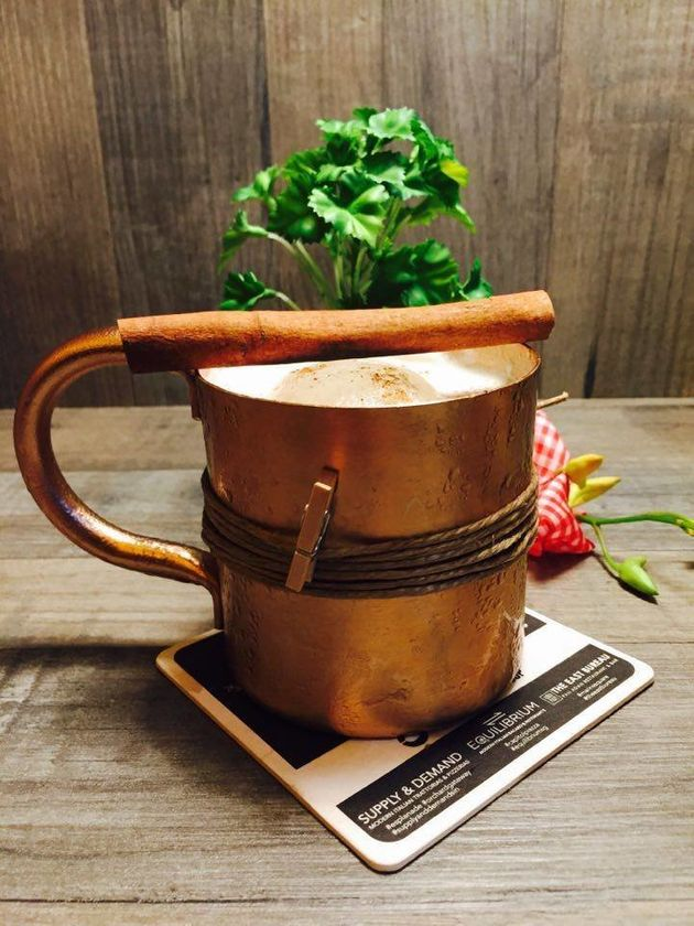 A Restaurant In Singapore Is Selling A Drink Called 'Madarchod' For