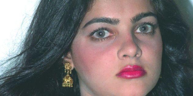 Mamta Kulkarni Denies Drug-Running Charges, Says She Is High On