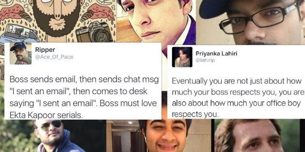 48 Desi Tweets About Work Every Indian Will Relate