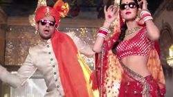 This Parody Of Katrina Kaif And Sidharth Malhotra's 'Kala Chashma' Is Insanely