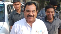 Uttarakhand BJP Leader Booked On Charges Of