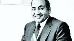 Did You Know That Mohammed Rafi Also Sang In English, Dutch, Creole, And