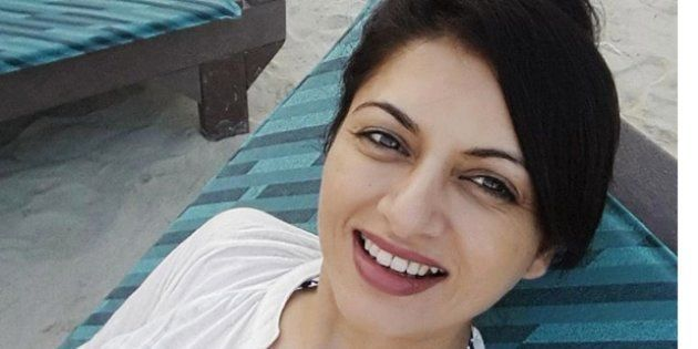 Bhagyashree Defies Age In These Beautiful Photos From Her European