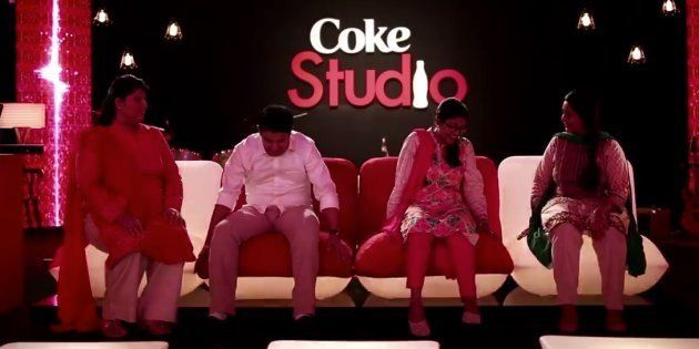 By Making Music For The Deaf, Coke Studio Just Made