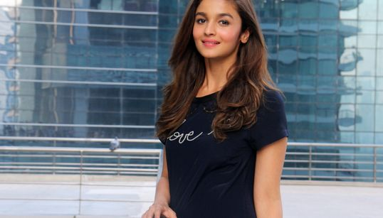 Alia Bhatt: Slut-Shaming Is The Reason Indian Actresses Don't Talk About Their