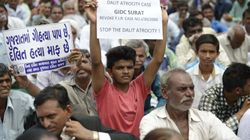 After Una, Cow Vigilantes Thrash Dalits In Lucknow: