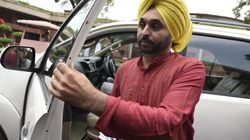 'Send Bhagwant Mann To Rehab': LS Speaker Receives Request From 3