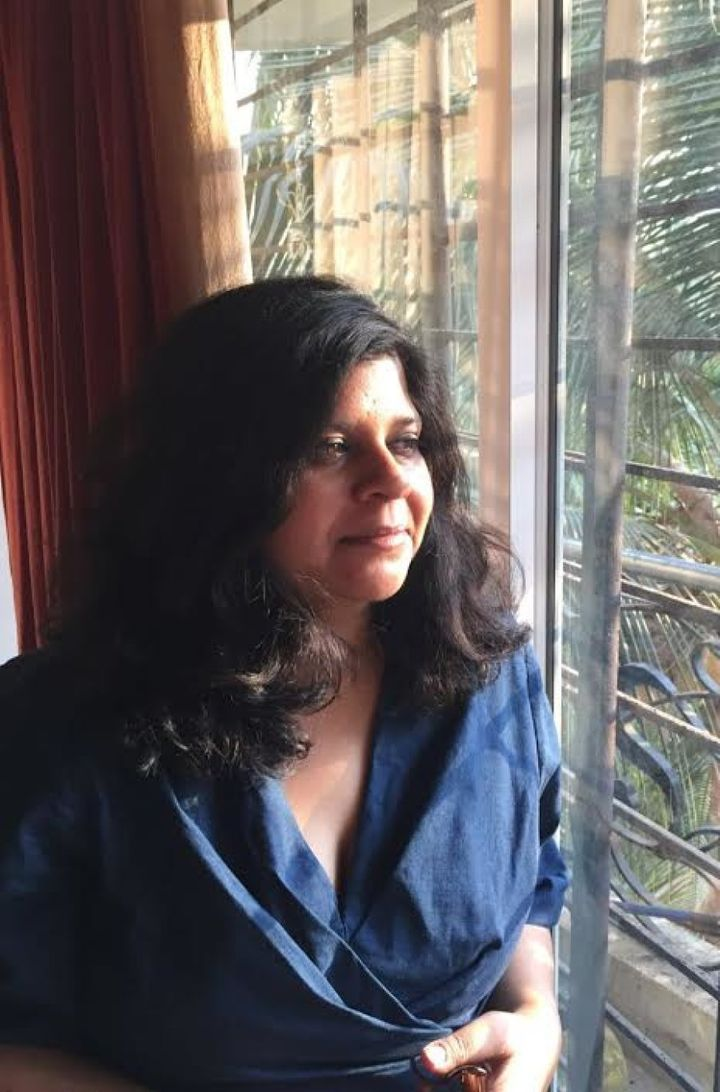Arpita Das, publisher at Yoda Press, who will curate the MAMI's new initative 'Words To Screen.'