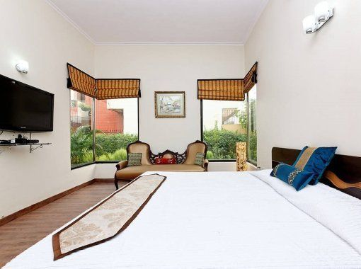 8 Charming Delhi Staycation