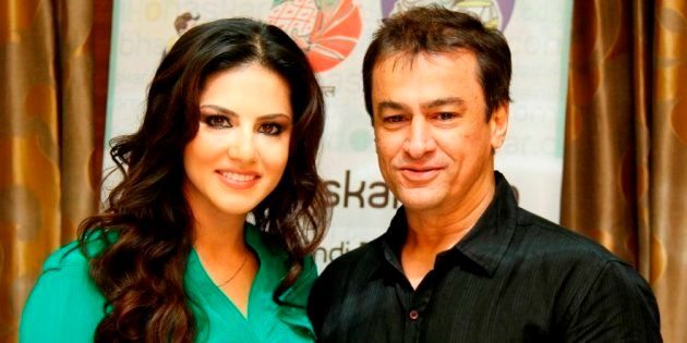 Sunny Leone's The Woman On Top And Even Salman Can't Keep