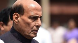 I Went To Pakistan To Deliver A Firm Message On Terrorism, Says Rajnath