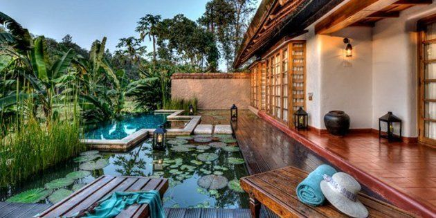 Coffee, Pandi Curry And Villas: 10 Gorgeous Getaways In
