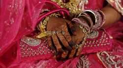 Gutsy 19-Year-Old Muslim Bride 'Divorces' Husband On Phone After Dowry